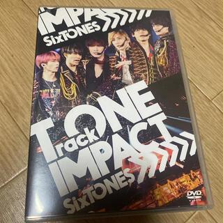 Johnny's - TrackONE -IMPACT- DVD