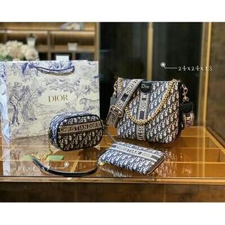 クリスチャンディオール(Christian Dior)の人気Dior 3点セットawf(学習机)