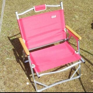 Coleman - ⏹️コールマンcoleman軽量コンパクトフォールディングファミリーチェア椅子