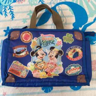 ディズニー(Disney)のディズニー限定 スーベニアランチケース(外出用品)