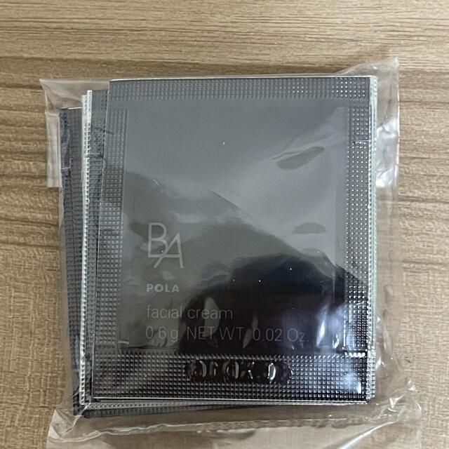 POLA(ポーラ)の10月発売ポーラ B.A 最新第6世代 新BA クリーム0.6g x 50包 コスメ/美容のスキンケア/基礎化粧品(フェイスクリーム)の商品写真