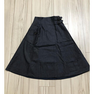 Apuweiser-riche - 超美品 未使用 アプワイザーリッシェ スカート♡