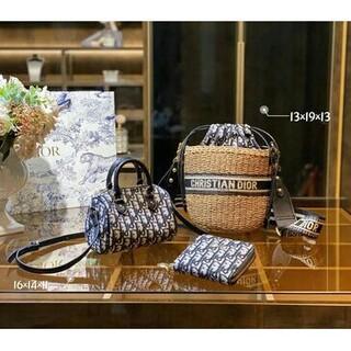 クリスチャンディオール(Christian Dior)の★人気商品☆Dior 3点セット@dior(野菜)