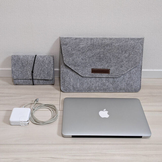 Apple - MacBook Air (11-inch, Early2014)