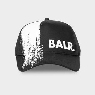 【新品】BALR.ボーラー / 帽子 / CHALK STRIPED CAP