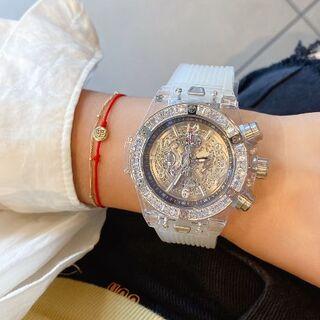 HUBLOT - HUBLOT ウブロ 腕時計