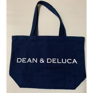 DEAN & DELUCA - DEAN&DELUCA   トート L ネイビー