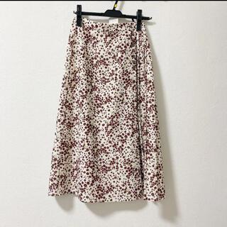 PROPORTION BODY DRESSING - 新品タグ有り!プロポーションボディドレッシングロングスカート プリーツスカート