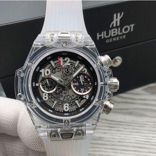 ウブロ(HUBLOT)のHUBLOT ウブロ 腕時計(腕時計(アナログ))