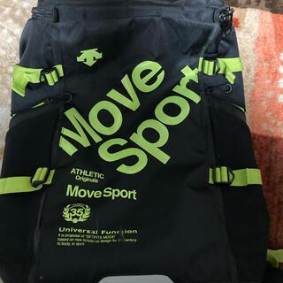 move sport(バッグパック/リュック)