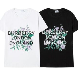 BURBERRY - 2枚9000burberry半袖Tシャツ ¥5,000