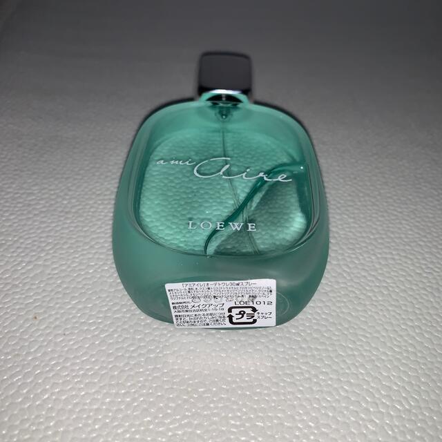 LOEWE(ロエベ)のレア☆ ロエベ アミアレイ オーデトワレ 30ml コスメ/美容の香水(香水(女性用))の商品写真