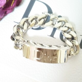 Christian Dior - 【Christian Dior】未使用ディオール  ブレスレット グロス