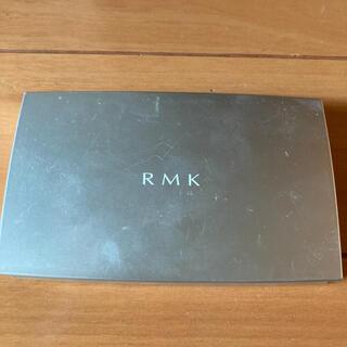アールエムケー(RMK)のRMK3Dフィニッシュヌード(コントロールカラー)