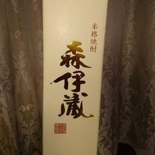 森伊蔵 金ラベル 720ml(焼酎)