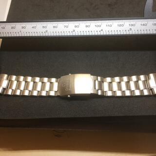 OMEGA - 腕時計 メタルブレスレット②