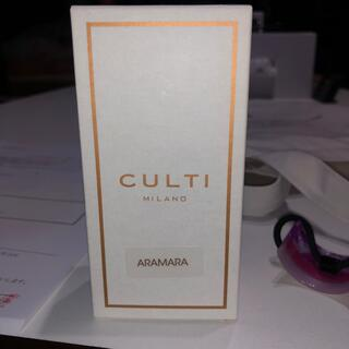 ACTUS - CULTI ARAMARA アクタス 新品
