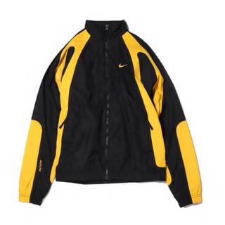 ナイキ(NIKE)のNOCTA x Nike Track Jacket  XLサイズ(ナイロンジャケット)
