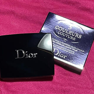 Dior - Dior サンククルール クチュール  769 チュチュ