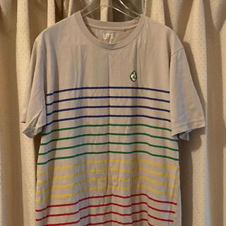UNIQLO - UT マリオ ヨッシーtシャツ