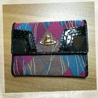 ヴィヴィアンウエストウッド(Vivienne Westwood)の値下げ Vivienne♡財布(財布)