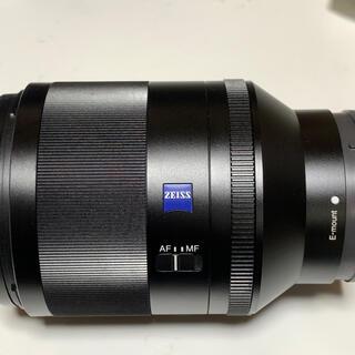 SONY - 50mm planar 50mm f1.4 zeiss sony