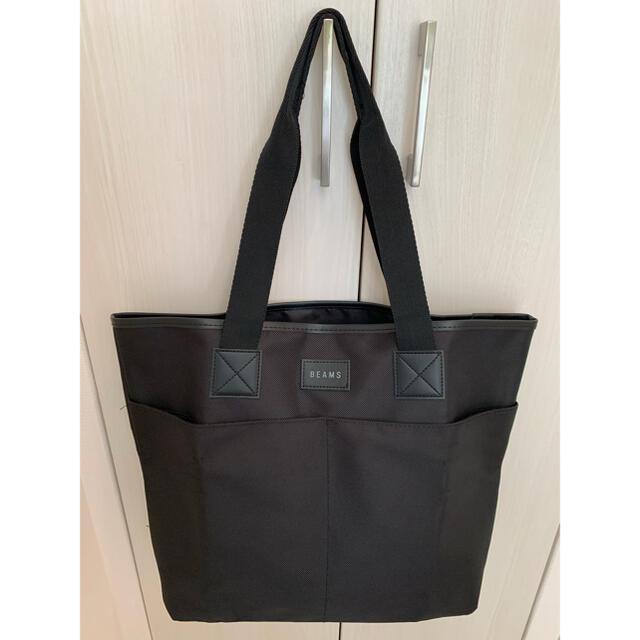 BEAMS(ビームス)のビームス トートバッグ 未使用 メンズのバッグ(トートバッグ)の商品写真