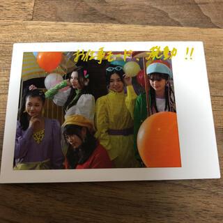 SONY - girls2☆フォトカード☆らん☆きら☆とあ☆ゆずは☆くれあ☆シークレット