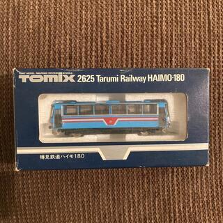 トミー(TOMMY)の雪見だいふく様専用 TOMIX 2625 樽見鉄道ハイモ180(鉄道模型)