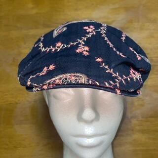 アメリヴィンテージ(Ameri VINTAGE)のラップヴィンテージベレー帽子(ハンチング/ベレー帽)