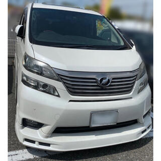トヨタ - ヴェルファイア20 ショートブロック交換済み 070