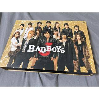 Johnny's - BAD BOYS J DVD-BOX 通常版
