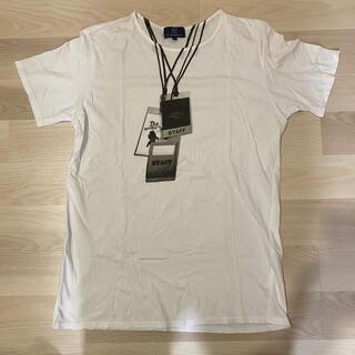 アールニューボールド(R.NEWBOLD)のR.NEWBOLD Tシャツ ポールスミス(Tシャツ/カットソー(半袖/袖なし))