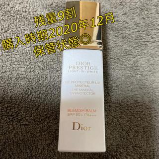 ディオール(Dior)のディオール プレステージ ルプロテクターuvミネラル BBクリーム(BBクリーム)