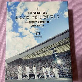 防弾少年団(BTS) - BTS DVD Blu-ray