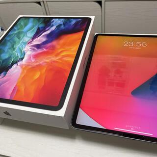 iPad - iPad Pro 12.9インチ 128GB 2020年 Wi-Fiモデル