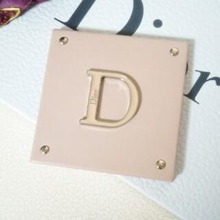 クリスチャンディオール(Christian Dior)の【Christian Dior】未使用ディオール鏡 コンパクト ミラー(ミラー)