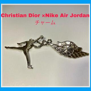 Christian Dior - Christian Dior×Nike Air Jordan スニーカーチャーム