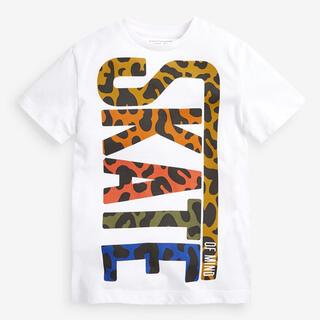 NEXT - グラフィックTシャツ (3~16 歳)