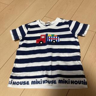 mikihouse - ミキハウス Tシャツ 100cm