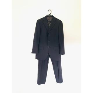 アオヤマ(青山)の洋服の青山スーツ上下セット(セットアップ)