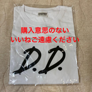 Johnny's - Snow Man ASIA TOUR 2D.2D. Tシャツ