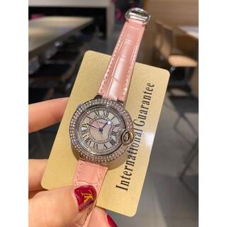 アン(an)のCartier カルティエ 腕時計  レディース  ★送料込み☆最安値☆(その他)
