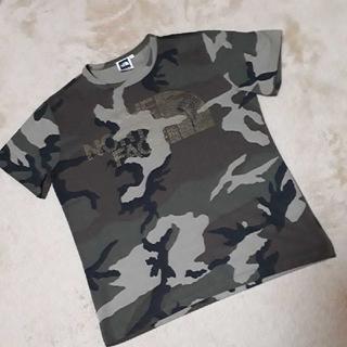 ザノースフェイス(THE NORTH FACE)のザ・ノース・フェイス                レディース 半袖Tシャツ(Tシャツ(半袖/袖なし))