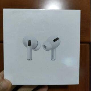 Apple AirPods Pro(エアポッド) MWP22J/A(ヘッドフォン/イヤフォン)