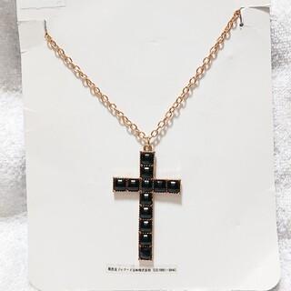 クレアーズ(claire's)の十字架ネックレス(ネックレス)