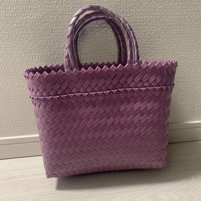 Ameri VINTAGE(アメリヴィンテージ)のmekearisa メケアリ バッグ レディースのバッグ(ハンドバッグ)の商品写真