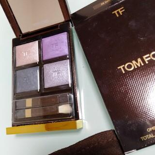 TOM FORD - トム・フォード TOMFORD アイカラークォード 28A デイドリーム