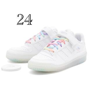 adidas - アディダス FORUM LOW フォーラム ロー GX2722