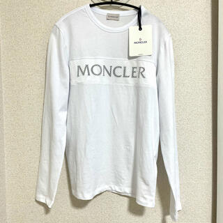 モンクレール(MONCLER)のモンクレール ロンT(Tシャツ/カットソー(七分/長袖))